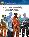 Knowledge of Climate Change cover