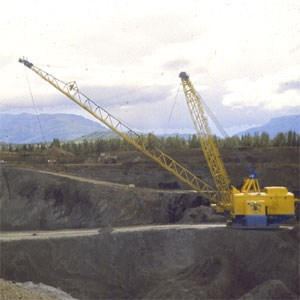 Surface Mining Control and Reclamation Act - Energy and