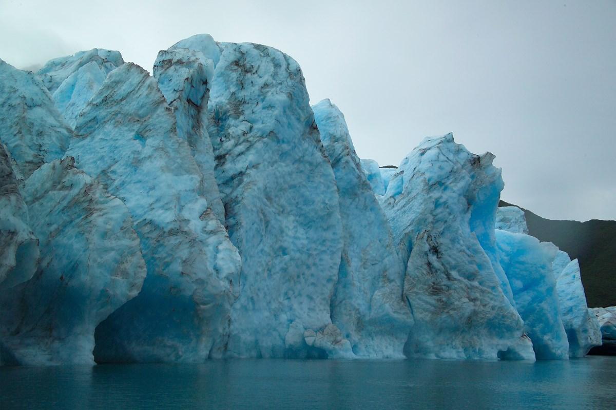 Glaciers And Glacial Landforms Geology U S National