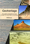 Brocx Geoheritage Cover