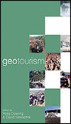 Dowling Geotourism cover