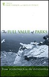 Harmon Full Value of Parks Cover