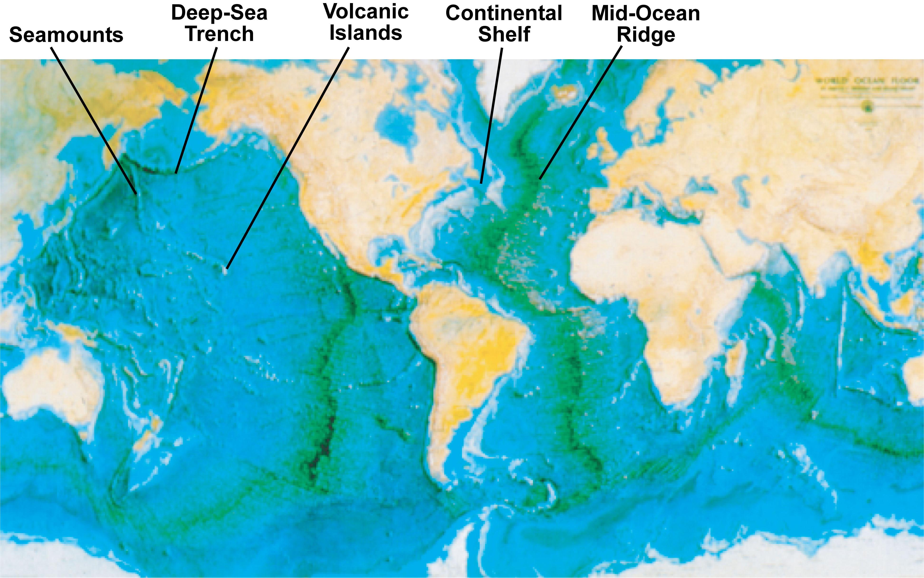Plate Tectonics The Unifying Theory Of Geology Geology U S