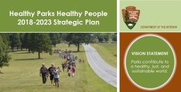 Healthy Parks Healthy People 2.0 Strategy Plan
