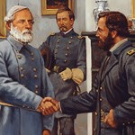 Appomattox Court House, Virginia