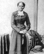 Harriet Tubman Underground Railroad, Maryland