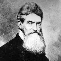Photo of John Brown