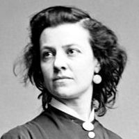 Photo of Union spy Pauline Cushman