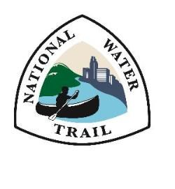 National Water Trails logo