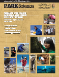 Cover of Park Science 26(1)—Spring 2009
