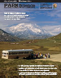 Cover of Park Science 27(2)—Fall 2010