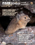 Cover of Park Science 28(2)—Summer 2011