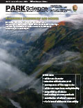 Cover of Park Science 28(3)—Winter 2011–2012