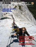 Cover of Park Science 29(1)—Spring-Summer 2012