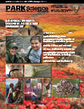 Cover of Park Science 31(1)—Special Issue 2014