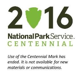 Centennial Mark -- permission required