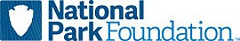 Image of National Park Foundation Logo