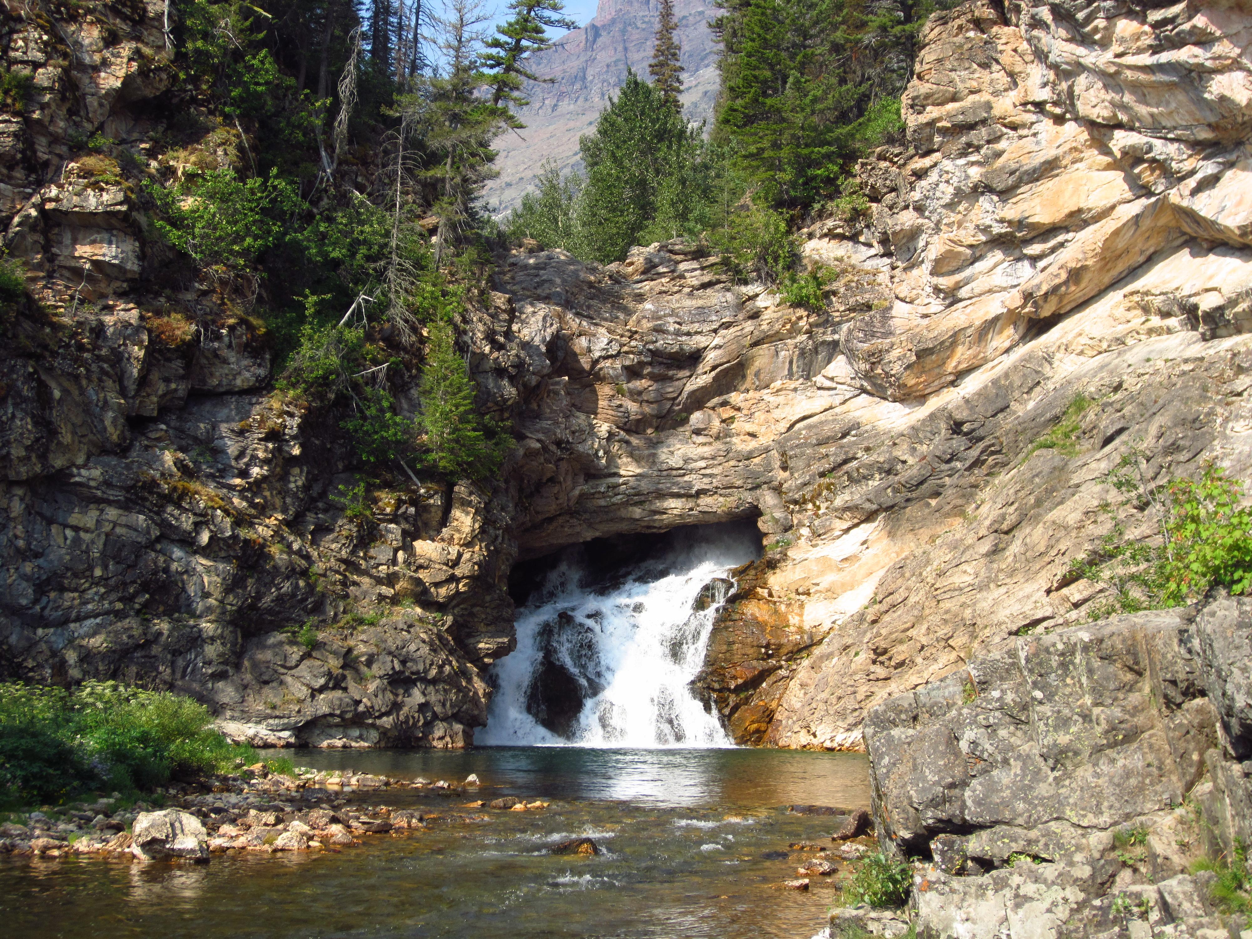 Sound Gallery - Natural Sounds (U S  National Park Service)