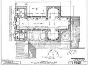 Diagram of a spanish missionary diy wiring diagrams spanish colonial missions architecture and preservation spanish rh nps gov adec delivery diagram adec delivery diagram ccuart Gallery