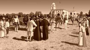 Lista de Lugares - Spanish Missions/Misiones Españolas (U.S. National Park  Service)
