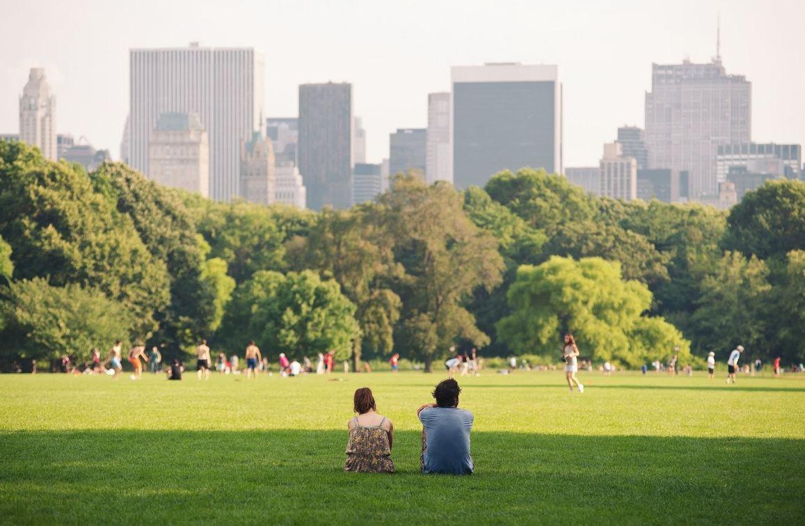城市公园_Why Urban? - Urban Parks and Programs (U.S. National Park Service)