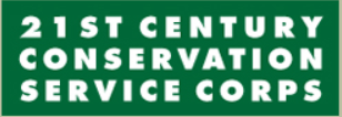 21CSC Official Logo