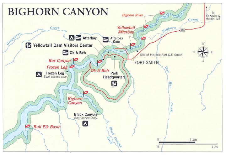 Submerged Resources Center National Park Service Denver