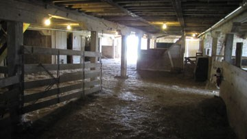 barn 1st level