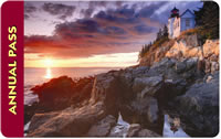 America the Beautiful - National Parks and Federal Recreational Lands Pass - Annual Pass