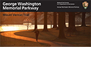 Thumbnail of the Mount Vernon Trail Brochure