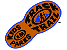 TRACK Trails logo