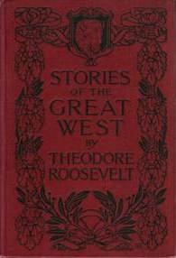 A book by Theodore Roosevelt
