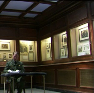 Theodore Roosevelt Birthplace on the Travel Channel.