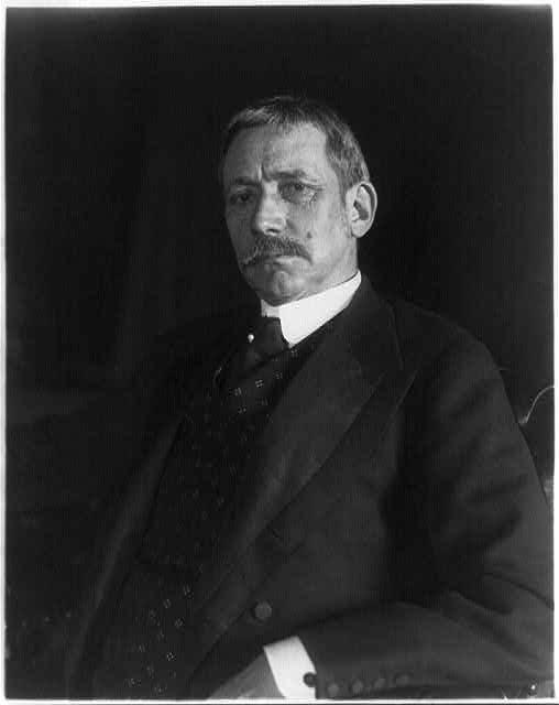 Elihu Root Theodore Roosevelt Inaugural National Historic Site