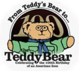 Celebrating 100 years of the Teddy Bear