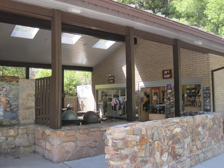 Goods Amp Services Timpanogos Cave National Monument U S