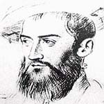 French explorer Jean Ribault