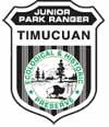 Timucuan Preserve badge