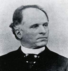 Adolph Bandelier