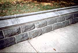 Preservation Brief 2: Repointing Mortar Joints in Historic Masonry
