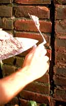 Preservation Brief 2 Repointing Mortar Joints In Historic