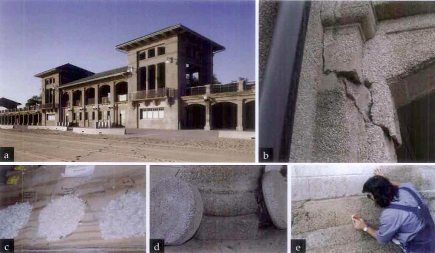 Preservation Brief 15: Preservation of Historic Concrete