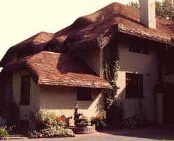 Preservation Brief 19 The Repair And Replacement Of Historic Wooden Shingle Roofs
