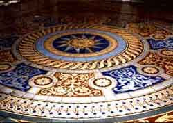 Preservation Brief 40: Preserving Historic Ceramic Tile Floors