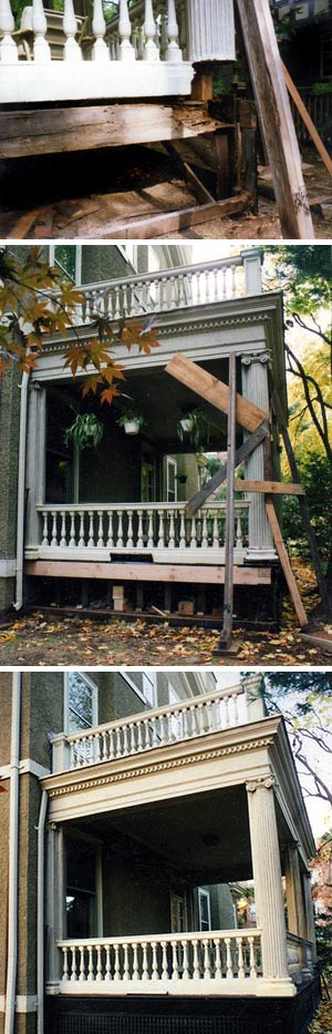 17 best images about classic stairs balusters and newels.htm preservation brief 45 preserving historic wood porches  preserving historic wood porches