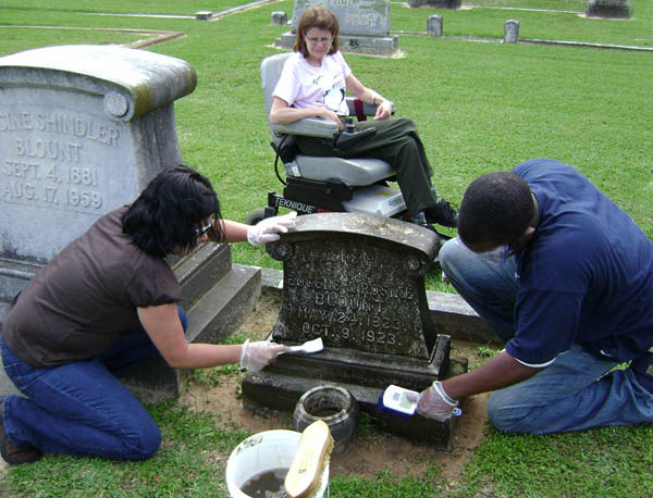 preservation brief 48 preserving grave markers in historic cemeteries