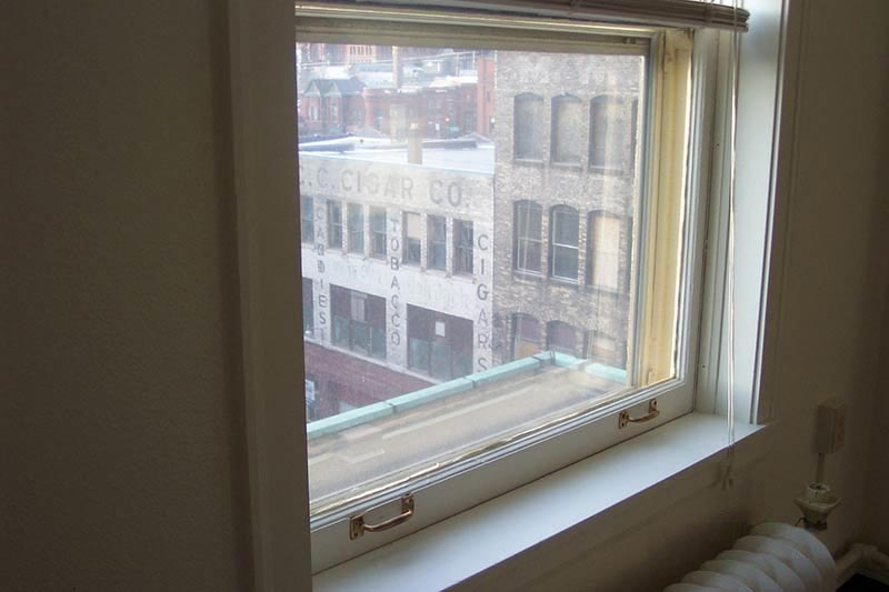 Windows sustainability guidelines technical preservation for Interior storm windows