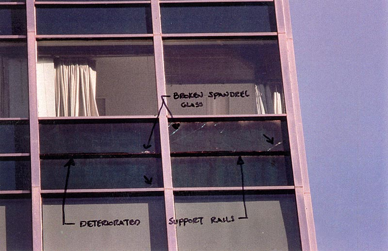 Difference Between Storefront And Curtain Wall : Curtain wall window difference menzilperde