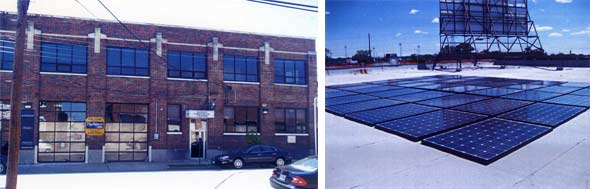 Solar Panels On Historic Properties Technical Preservation