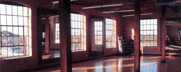 Application Process, Historic Preservation Tax Incentives